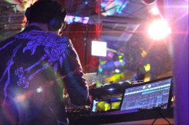 DJ Light.a.k.a