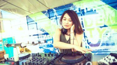 DJ hidemi