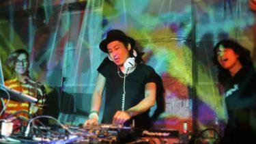 DJ HI-ROW